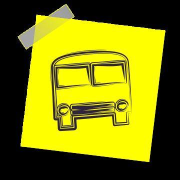 Trasporto scolastico: annullamento della seconda rata